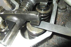 порядок регулировки клапанов 402 двигатель